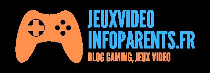 Logo jeuxvideoinfoparents