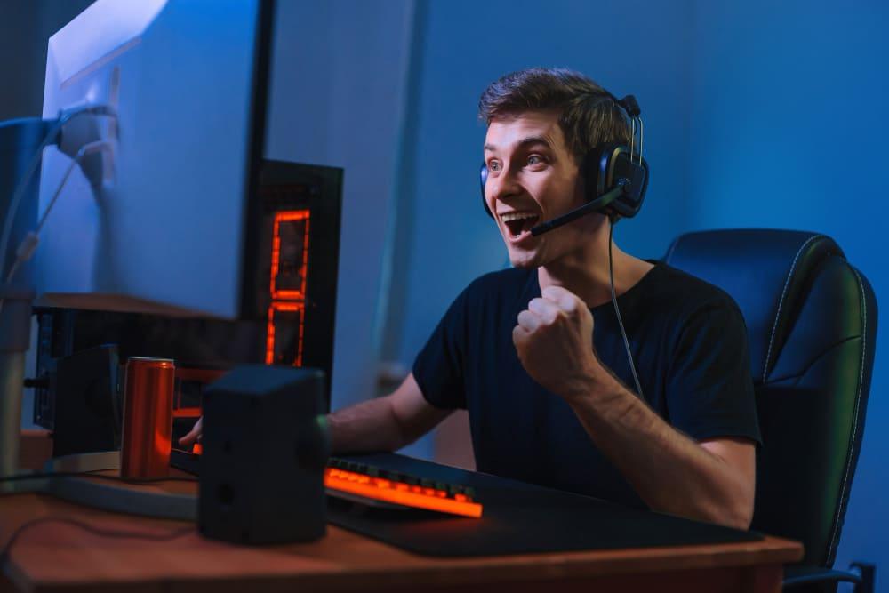 Quel ordinateur pour le gaming?